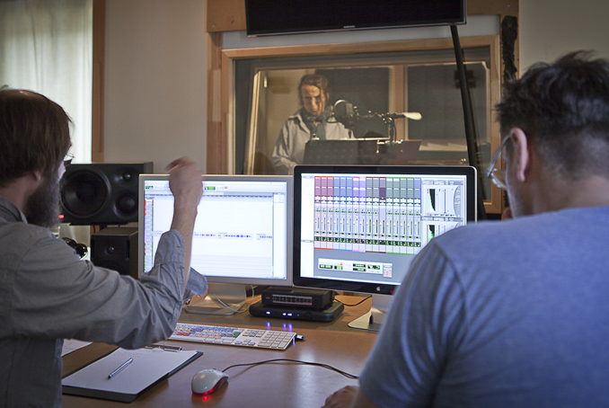 Ton-Studio Sommer-Promotion