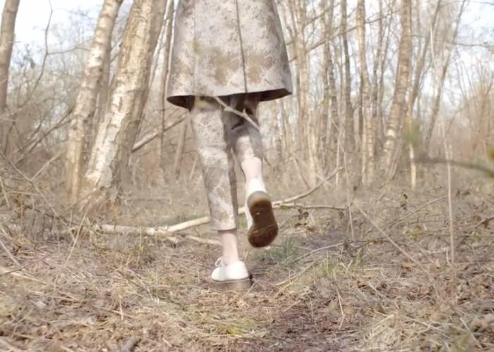 Fashion Film von IVO von RENNER für KATHARINA HOVMAN