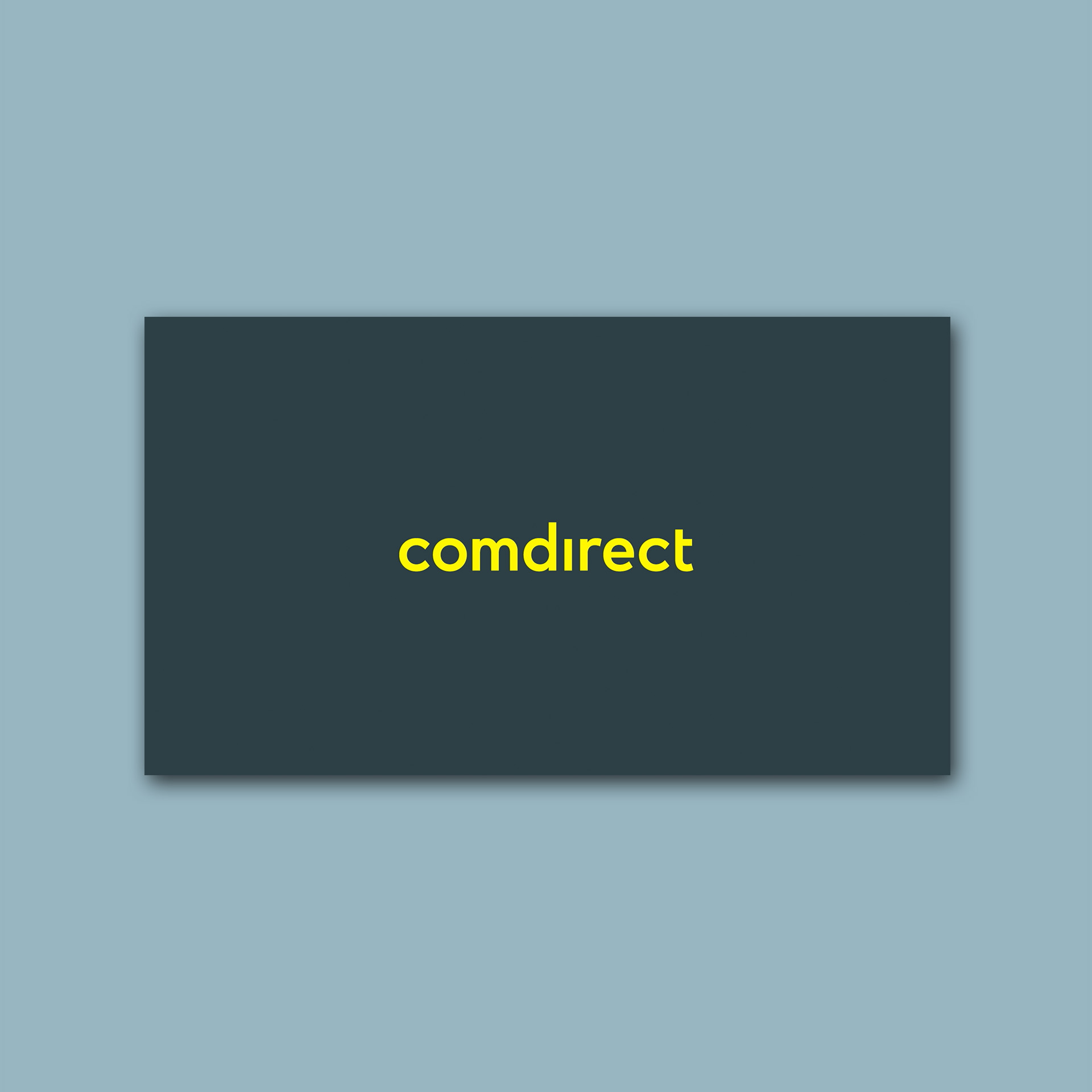 Comdirect – Core App