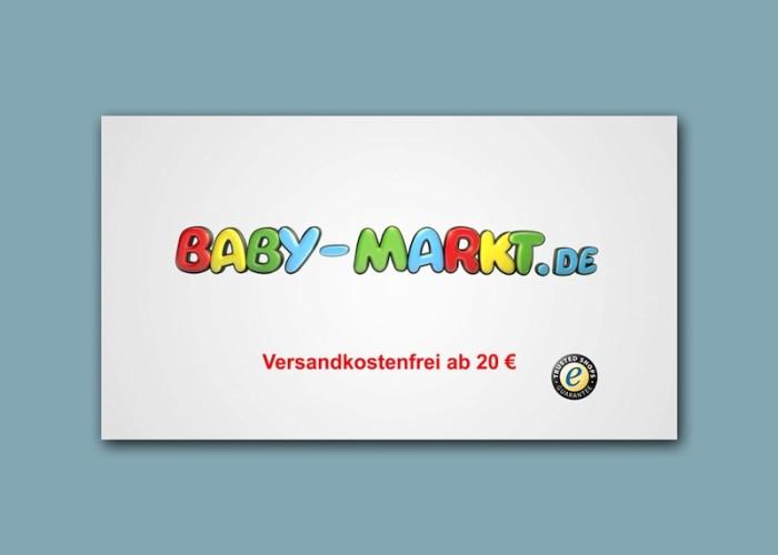 Baby-Markt.de TVC