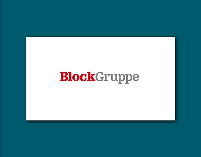Block Gruppe Imagefilm
