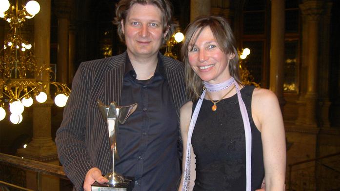 Post productions gewinnt Goldene & Silberne Victoria bei Internationalen Wirtschaftsfilmtagen