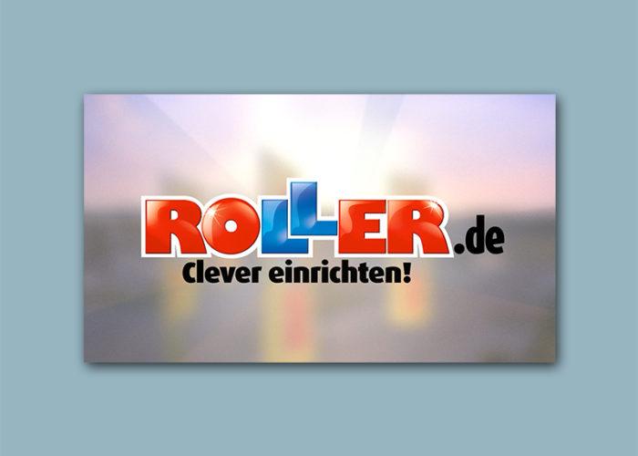 Roller – Unternehmensfilm