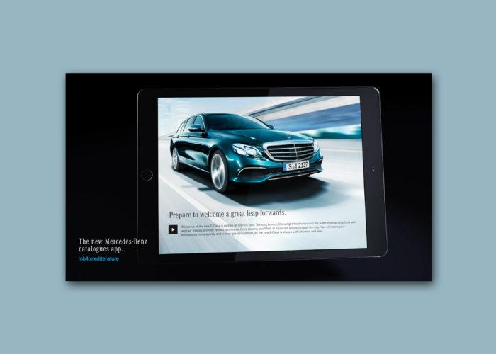 Mercedes – App Preview