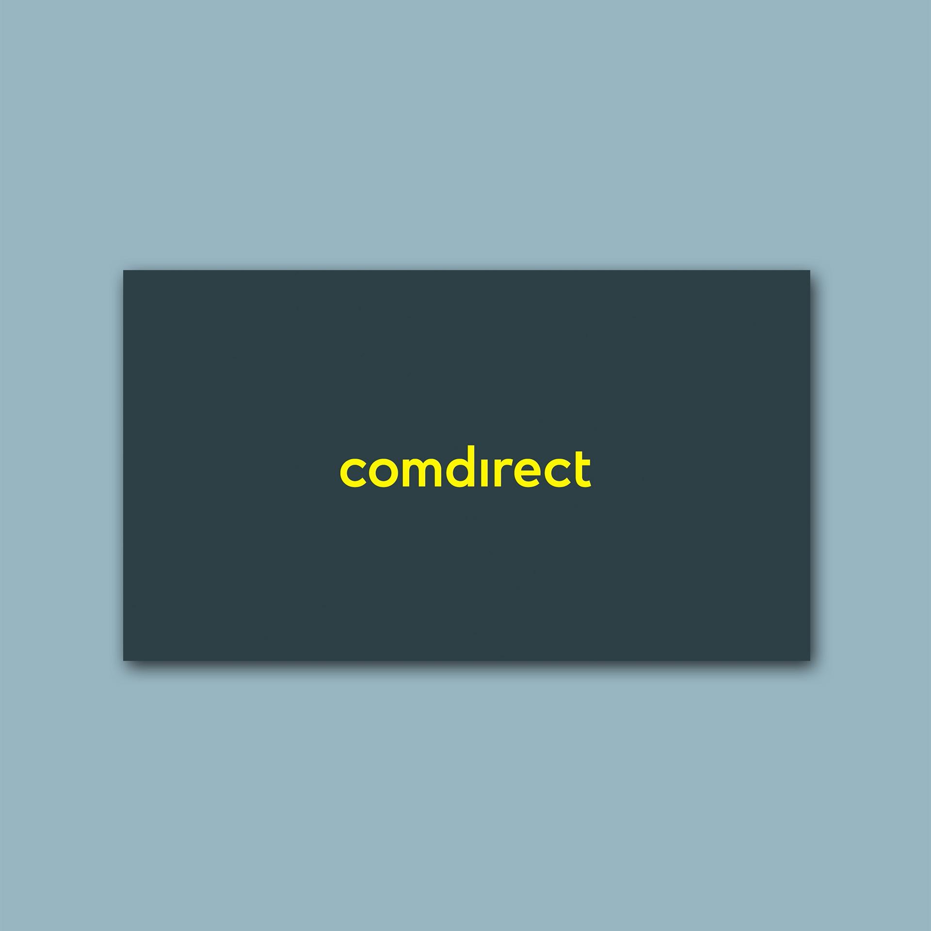 Comdirect – Core App