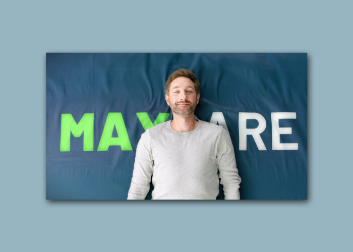 Maxcare – Tiefenentspannt